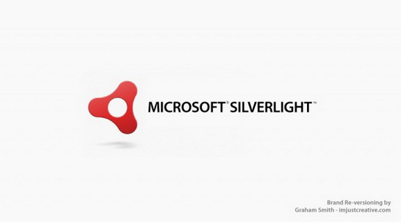 Microsoft Silverlight-Adobe Air